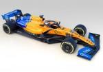 Formula 1 - McLaren MCL34 2