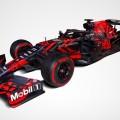 Formula 1- Red Bull RB15 1