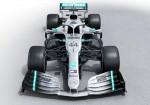 Mercedes-AMG F1 W10 EQ Power plus 1