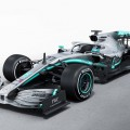 Mercedes-AMG F1 W10 EQ Power plus 2