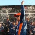 NASCAR - Atlanta 2019 - Brad Keselowski en el Victory Lane