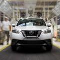 Nissan alcanzo 300 mil vehiculos producidos en la fabrica de Resende