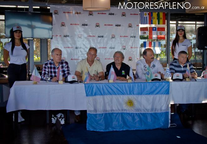 Presentacion 24 hs Latinoamericanas