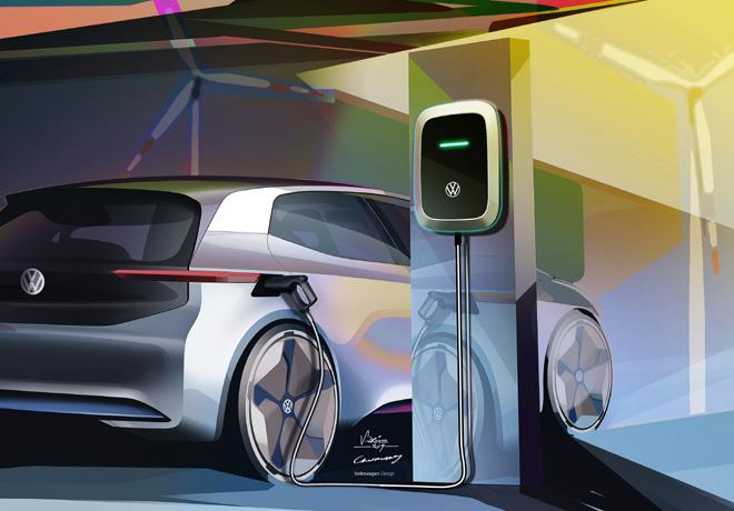 Volkswagen ID sera pionero en movilidad sustentable