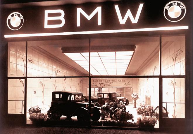 103 anios de BMW Group - 100 anios de records y victorias