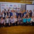 ACA - Fueron premiados los campeones de las categorias Historico - Sport y GPA 4