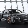 Audi R8 V10 Decennium 1