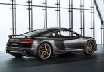 Audi R8 V10 Decennium 4