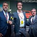 CESVI - El Auto mas Seguro 2018 - Auto de Oro - Ford Ka 1