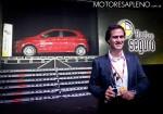 CESVI - El Auto mas Seguro 2018 - Auto de Oro - Ford Ka