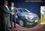 CESVI - El Auto mas Seguro 2018 - Chico - Ford Ka