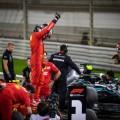 F1 - Bahrein 2019 - Clasificacion - Charles Leclerc - Ferrari