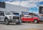 Ford es la principal automotriz y el Vehiculo Oficial de Expoagro 2019 2