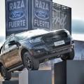 Ford es la principal automotriz y el Vehiculo Oficial de Expoagro 2019 3