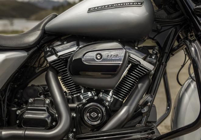 Harley-Davidson Street Glide Special 2019 2