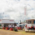 Honda Motor de Argentina en Expoagro 2019 1