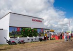 Honda Motor de Argentina en Expoagro 2019 2
