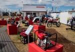 Honda Motor de Argentina en Expoagro 2019 3