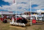 Honda Motor de Argentina en Expoagro 2019 4