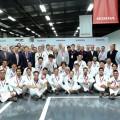 Honda Motor de Argentina invierte 120 millones de pesos en su planta de Campana