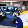 Michelin - proveedora oficial de neumaticos para el MotoGP en Termas de Rio Hondo 1