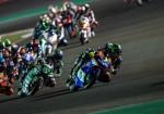 Moto2 - Qatar 2019 - Lorenzo Baldassarri - Kalex