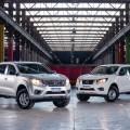 Nissan completa la gama de su pick up Frontier de produccion nacional