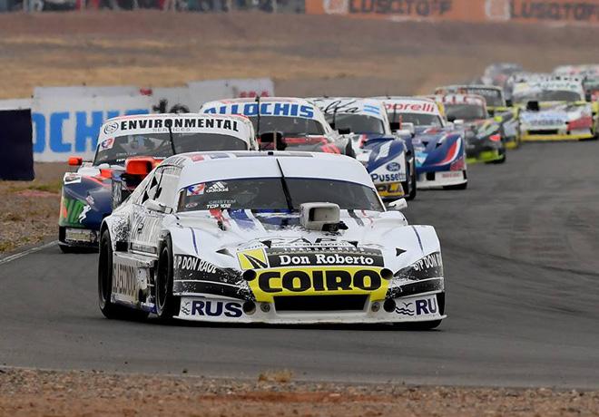 TC Pista - Neuquen 2019 - Mario Valle - Chevrolet