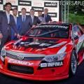 Toyota Gazoo Racing Argentina presento su plan deportivo para esta temporada 2