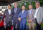 Toyota Gazoo Racing Argentina presento su plan deportivo para esta temporada 3
