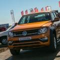 VW - Nuevas soluciones financieras para acceder a una Amarok