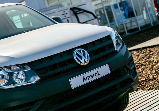 Volkswagen en Expoagro 2019 1