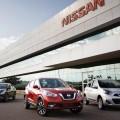 El Complejo Industrial de Nissan en Resende cumple cinco anios