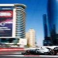 F1 - Azerbaiyan 2019 - Clasificacion - Valtteri Bottas - Mercedes GP