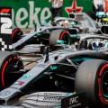 F1 - China 2019 - Clasificacion - Valtteri Bottas - Mercedes GP