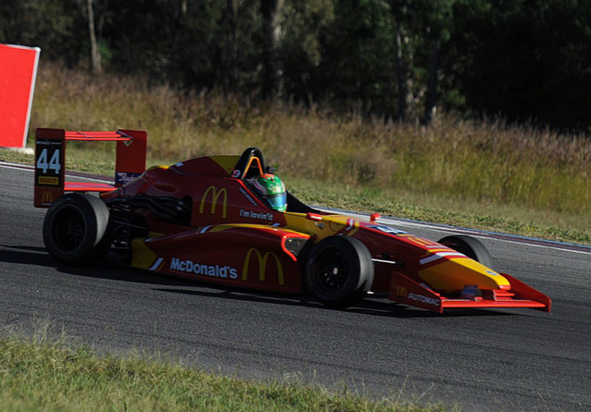 FR20 - Alta Gracia - Cordoba 2019 - Carrera 2 - Guido Moggia - Tito-Renault