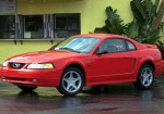 Ford - 2000 - Mustang GT Coupe