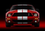 Ford - 2007 - Mustang Shelby