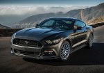Ford - 2016 - Mustang GT