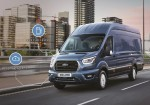 Ford Transit Hybrid 2019