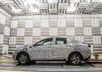 GM prepara nuevo sedan para la region 2