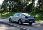 GM prepara nuevo sedan para la region 3