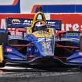 IndyCar - Long Beach 2019 - Carrera - Alexander Rossi