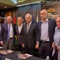 Lanzamiento oficial del Rally Argentina 2019 en el ACA