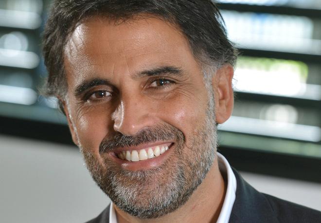 Manuel Mantilla - Presidente de Mercedes-Benz Argentina