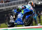MotoGP - Austin 2019 - Alex Rins - Suzuki
