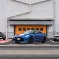 Nissan GT-R Edicion 50 Aniversario