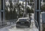 Porsche Taycan en Escandinavia sometido a pruebas de resistencia