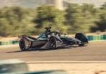 Porsche continua su preparacion de cara a la Formula E en Espana 2