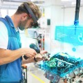 Realidad virtual y aumentada en el sistema de produccion de BMW Group 2